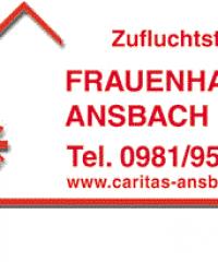 Frauenhaus Ansbach